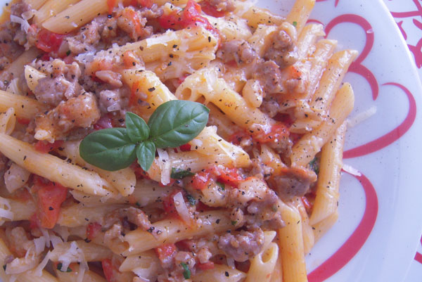 Vivere da celiaci e non solo marzo 2013 for Ricette con la pasta