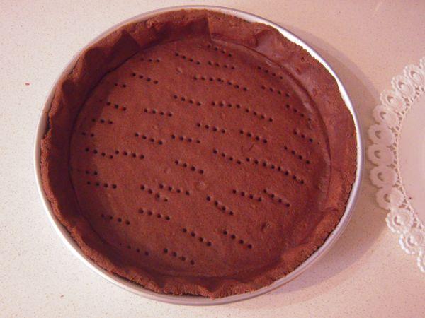 sfornare-crostata-cacao