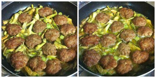 Ricette x cucinare carciofi