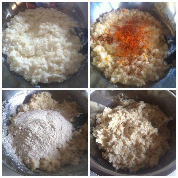 aromatizzare-riso