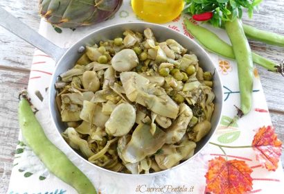 Frittella siciliana