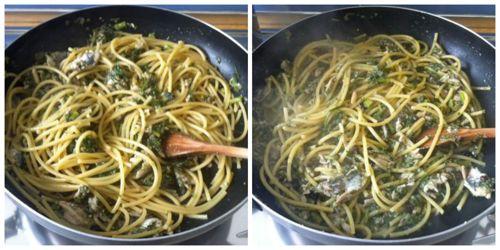 mantecare-pasta-con-le-sarde