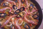 Paella mista