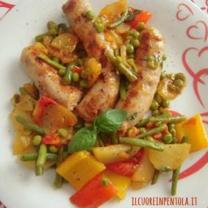 salsiccia_con_verdure