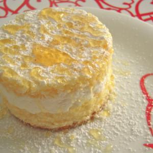 torta paradiso di salvatore de riso