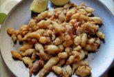 Seppioline fritte