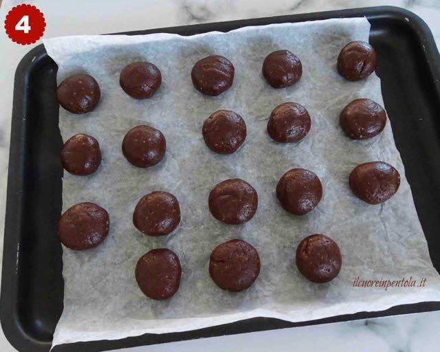 realizzare biscotti