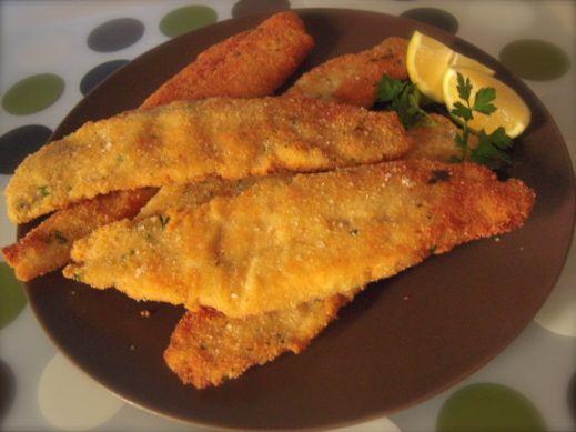 Filetti di merluzzo impanati e fritti ricette di cucina for Casa del merluzzo