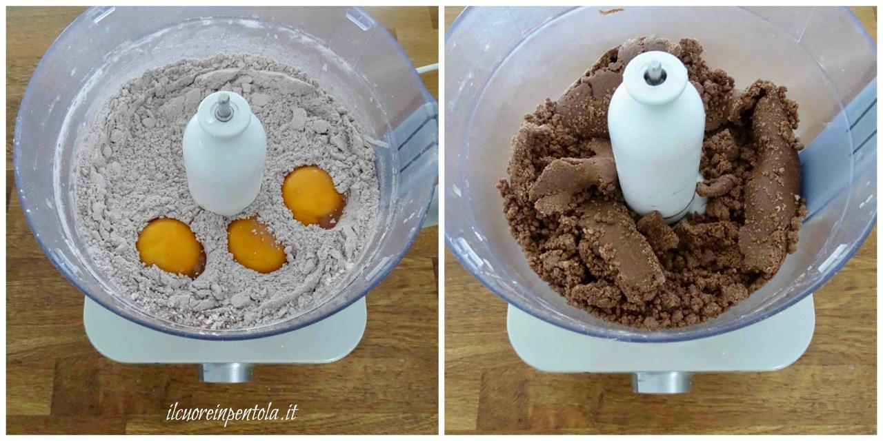pasta frolla al cacao2