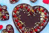 Cioccolatini a forma di cuore