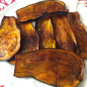 melanzane fritte come fare