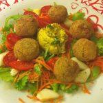 falafel ricetta