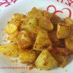 patate al forno croccanti