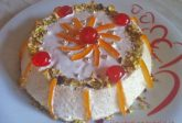 Cassata siciliana light