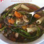 minestra di san giuseppe
