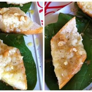 crostini-di-pane-con-formaggio-e-miele