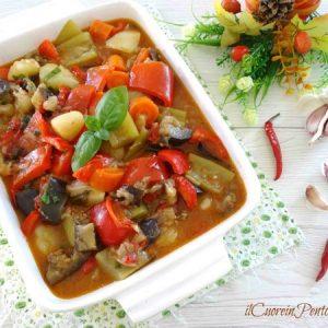 canazzo siciliano ricetta