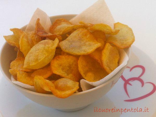 low priced da088 79d62 Chips di patate