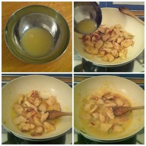 preparare-pollo-al-limone