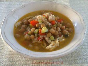 zuppa-di-ceci-e-rana-pescatrice