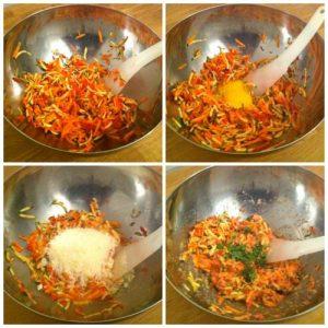 preparare-frittelle-verdure