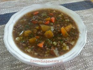 zuppa-di-lenticchie-e-zucca
