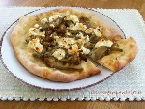pizza-con-carciofi-e-ricotta