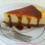 Cheesecake cotto: ricetta del New York cheesecake