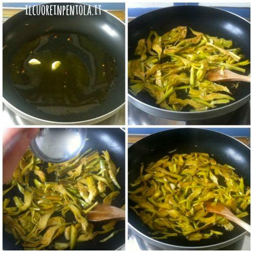 pasta-con-carciofi-cucinare-carciofi1