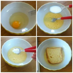 preparare-french-toast