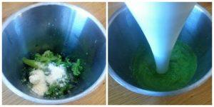 preparare-purea-broccoli