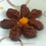 cioccolatini al mandarino