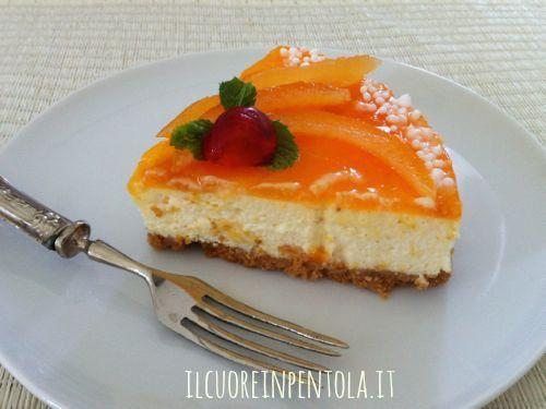 cheesecake-al-mandarino
