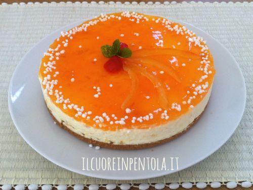 ricetta-cheesecake-al-mandarino