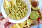 Guacamole: ricetta originale messicana