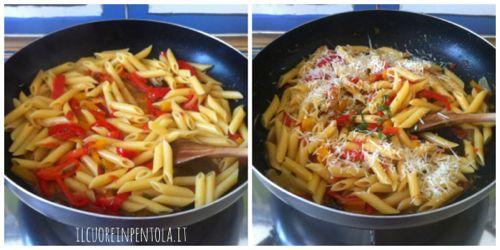 pasta-con-i-peperoni-mantecare