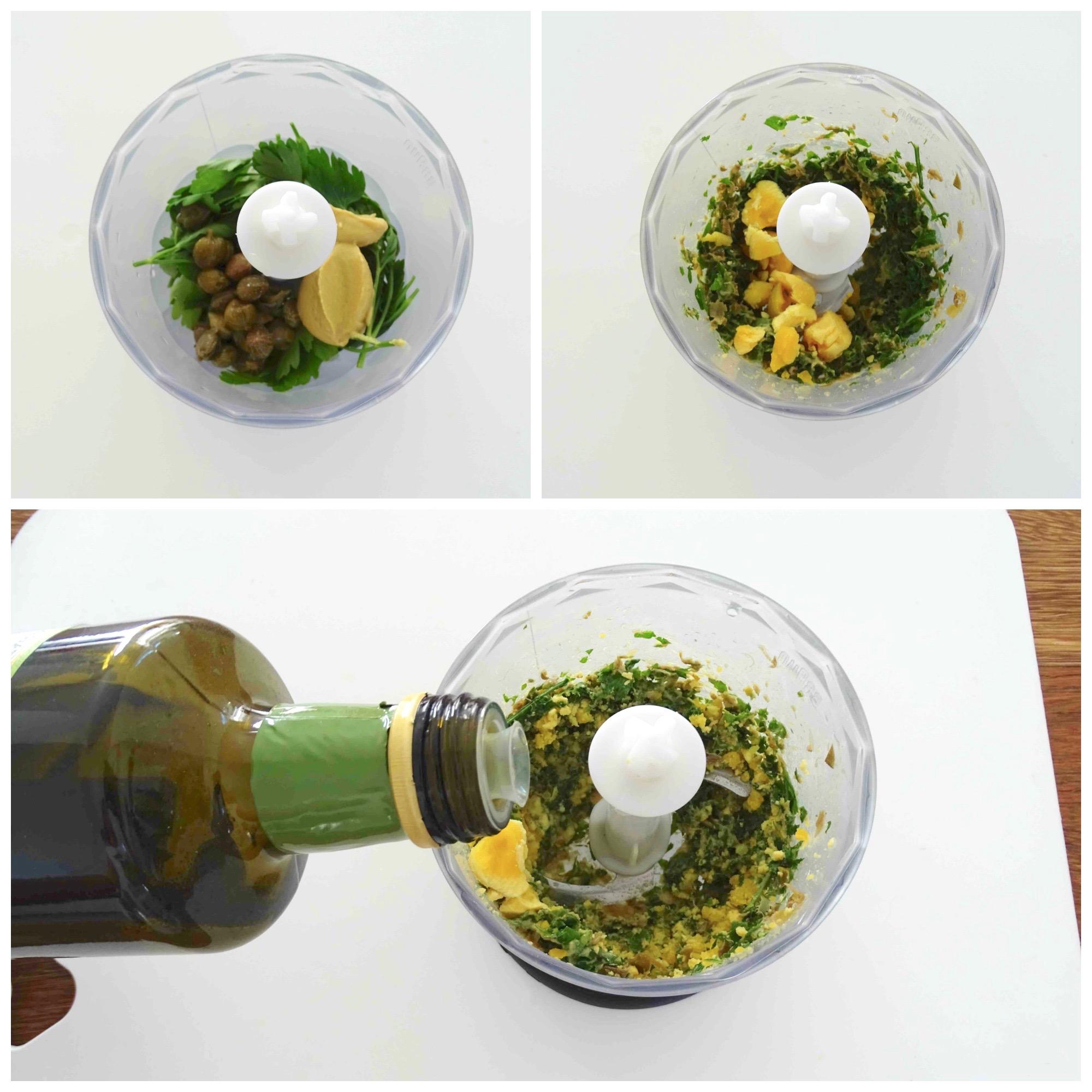 salsa tartara ricetta originale