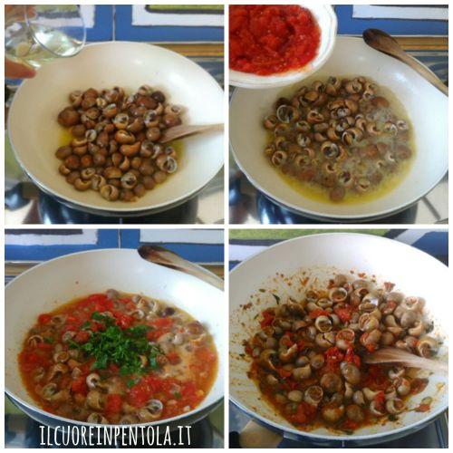 lumache-di-mare-cucinare