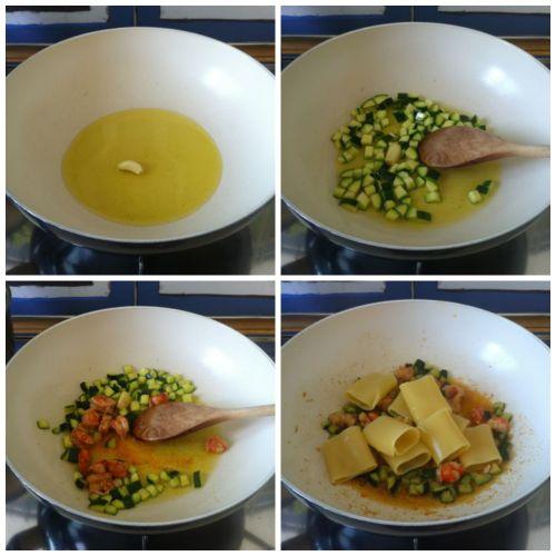pasta-gamberi-e-zucchine-saltare-zucchine