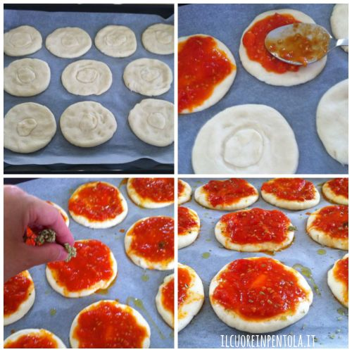 condire-pizzette