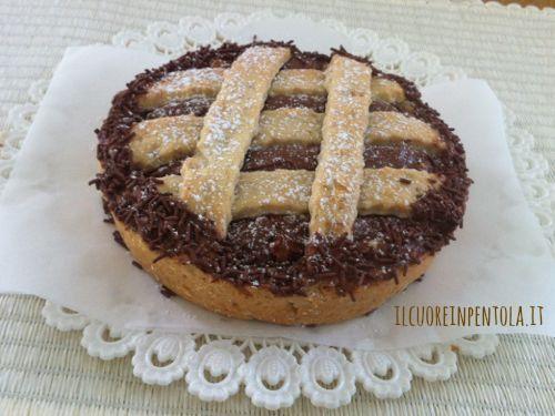 crostata-di-nocciole-e-nutella