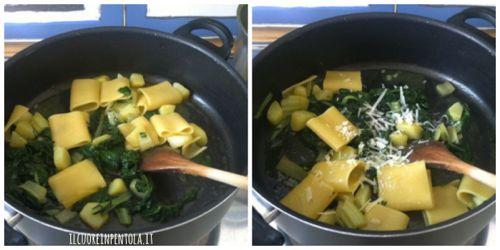 cucinare-pasta-bietole-e-patate