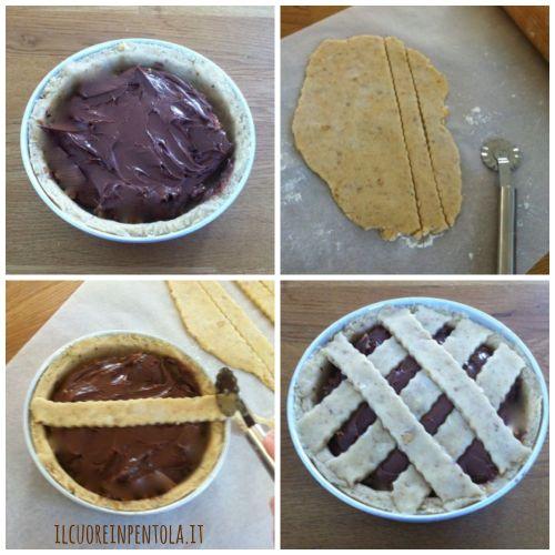 farcire-crostata-con-nutella