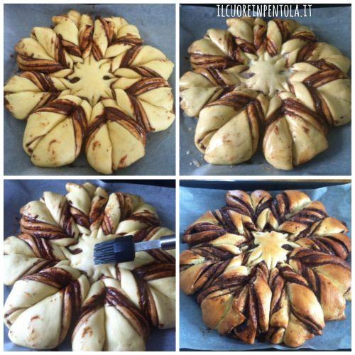 cucinare-fior-di-brioche-alla-nutella