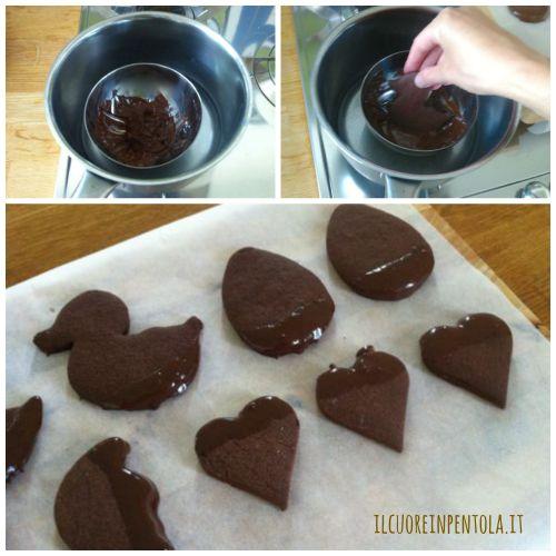 decorare-biscotti-con-cioccolato