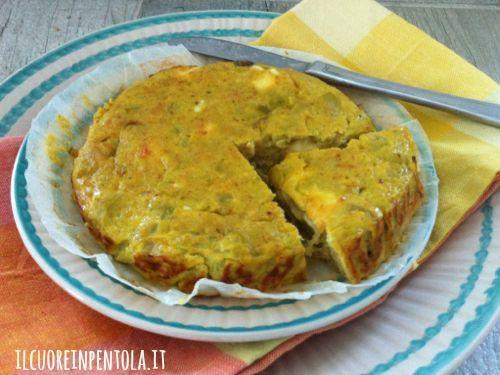 frittata-di-cavolfiore-al-forno
