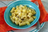 Pasta con le patate