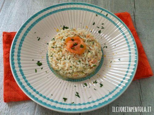 risotto-con-salmone-affumicato