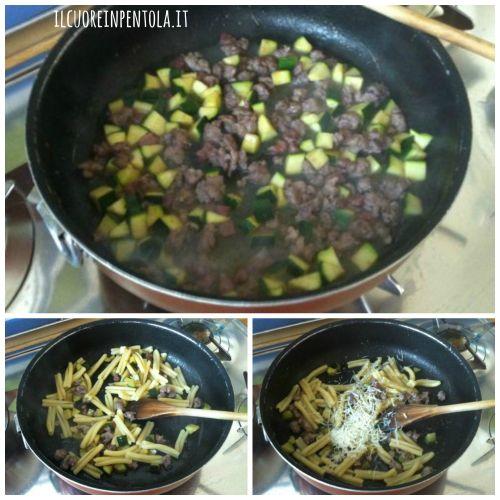 caserecce-salsiccia-e-zucchine-mantecare