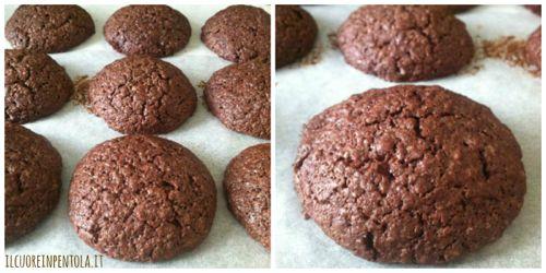 biscotti-al-cioccolato-fondente-cottura